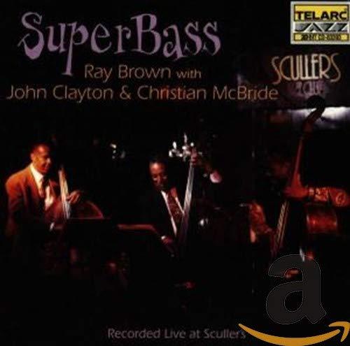 Christian McBride - Super Bass