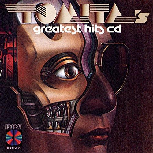 Tomita - Greatest Hits By Tomita