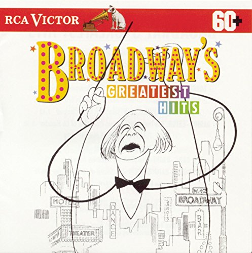 Various - Broadway's Greatest Hits