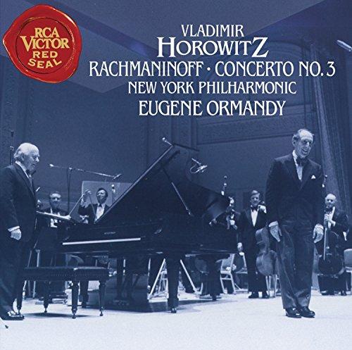 Rachmaninoff / Horowitz - Rachmaninoff: Concerto No. 3 By Rachmaninoff / Horowitz