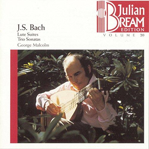 Bream Edition, Vol.20 - Bach