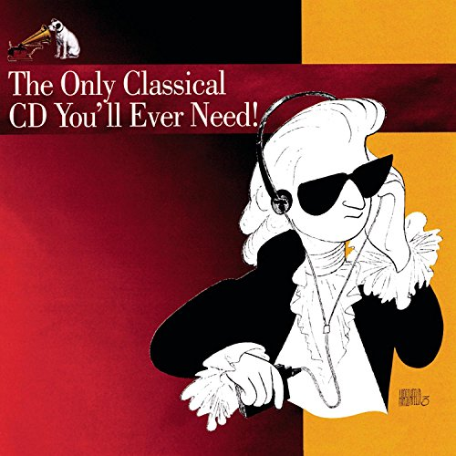 Various - Only Classical CD You'll Ever
