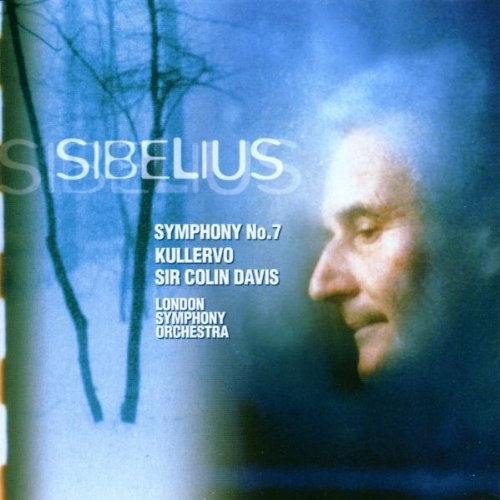 Karl-Magnus Frederiksson - Sibelius: Symphony No.7 / Kullervo / En Saga / Rakastava