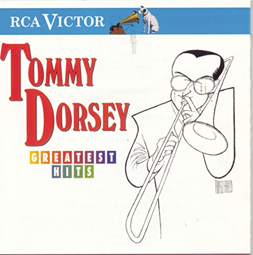 Tommy Dorsey - Greatest Hits