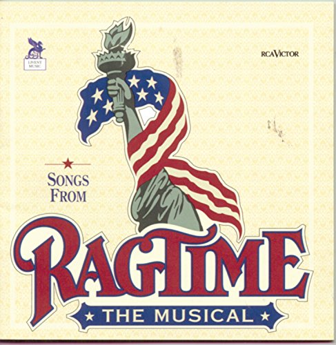 Various Artists - Songs From Ragtime