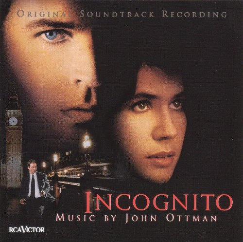 Various - Incognito