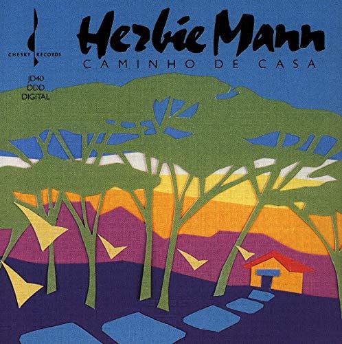Herbie Mann - Caminho De Casa