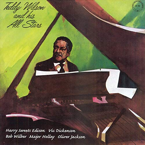 Teddy Wilson - And His All Stars