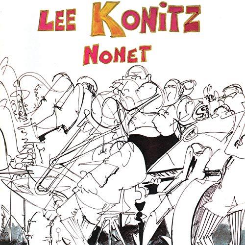Lee Konitz - Nonet