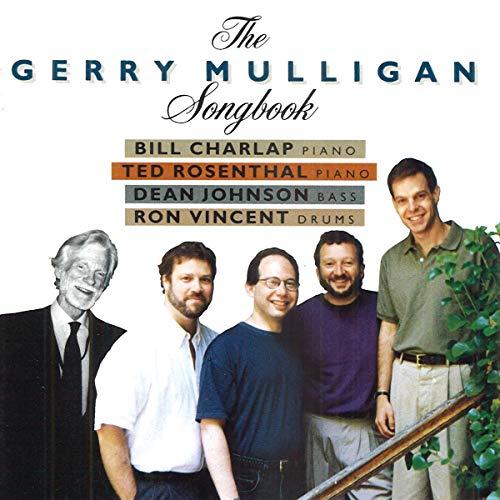 Charlap, Bill - The Gerry Mulligan Songbook