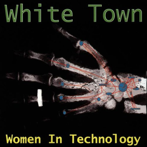 White Town - Women in Technology