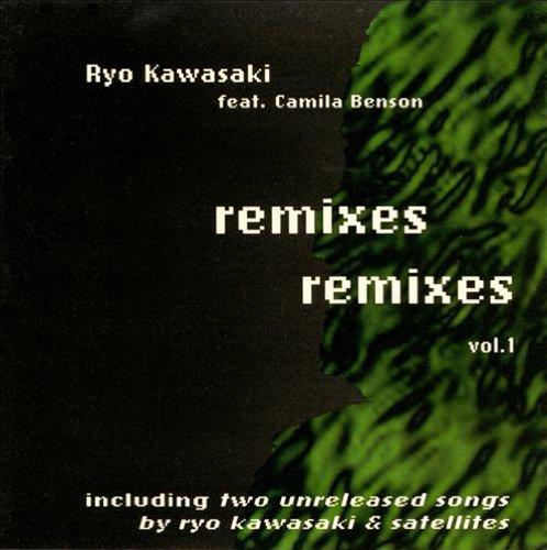 Benson - Vol. 1-Remixes
