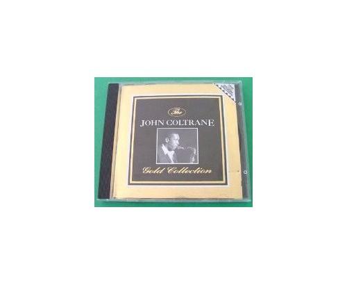 Coltrane, John - Gold Collection By Coltrane, John