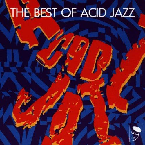 Various Artists - Acid Jazz Best of
