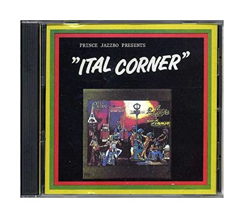 Various Artists - Ital Corner By Various Artists