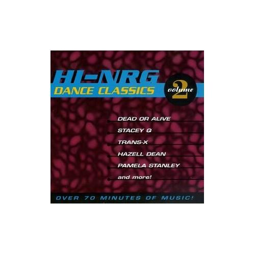 Hi-NRG Dance Classics - Vol. 2-Hi-NRG Dance Classics