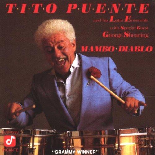 Tito Puente - Mambo Diablo By Tito Puente
