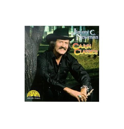Jimmy C Newman - Cajun Classics