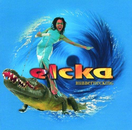 Elcka - Rubbernecking