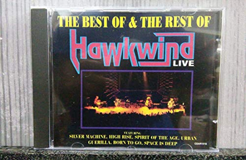 Hawkwind - Best of & the Rest of