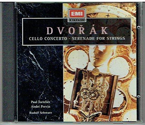 Sc - Cello Concerto