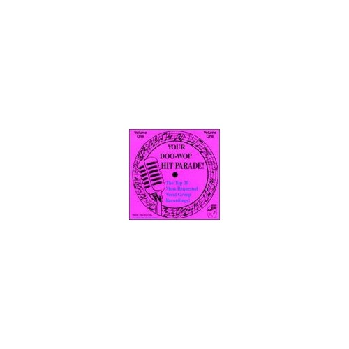 Various Artists - Your Doo-Wop Hit Parade Vol 1