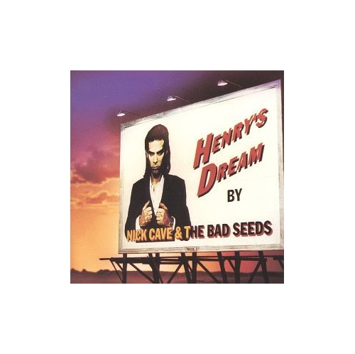 Bad Seeds - Henry's Dream By Bad Seeds