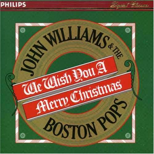 Williams - Merry Christmas
