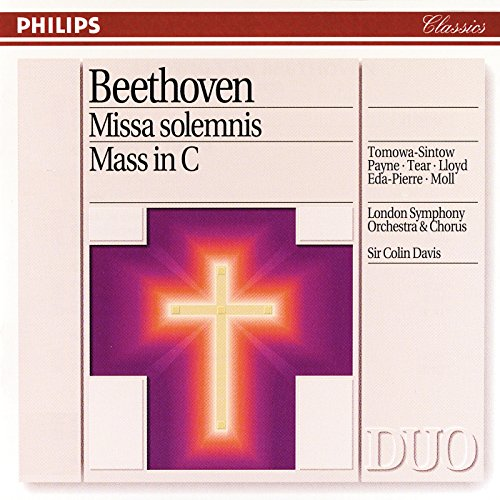 Beethoven: Masses