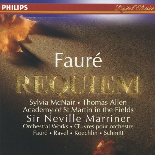 Requiem/Orchestral Works