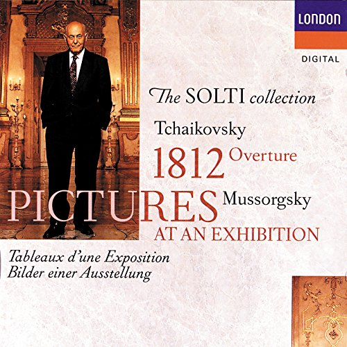 Etc - 1812 Overture/Pictures/etc By Etc