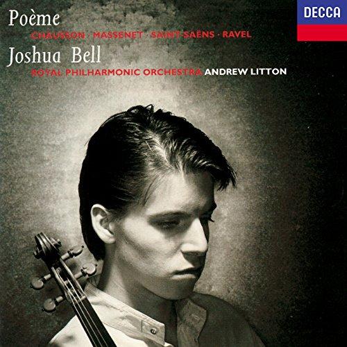 Joshua Bell - Poème