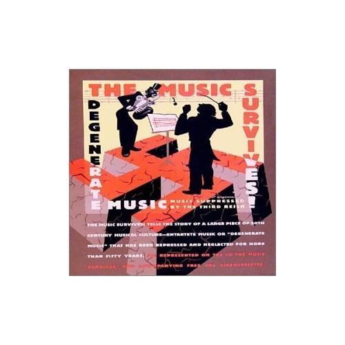 Various - An Introduction to Entartete Musik