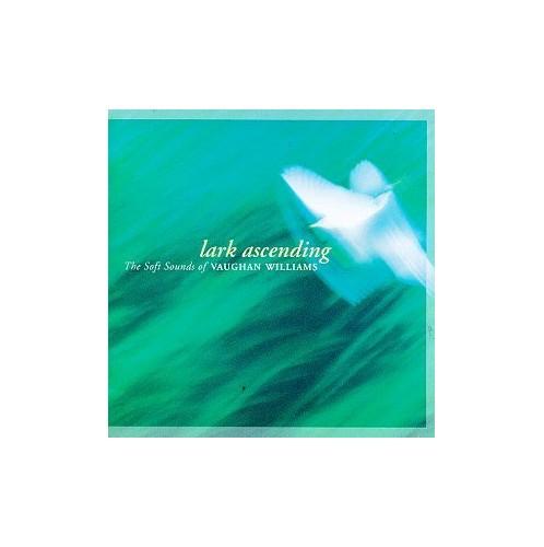 Vaughan Williams, R. - Lark Ascending/Concerto Oboe/Symphony 2/&