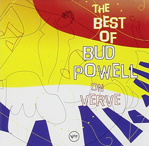 Bud Powell - Best of.. on Verve