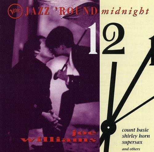 Joe Williams - Jazz 'round Midnight