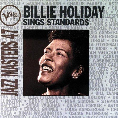 Billie Holiday - HOLIDAY BILLIE-VERVE JAZZ MASTERS #47: SI
