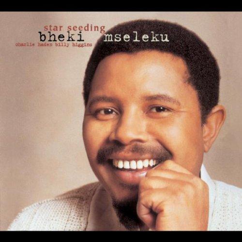 Mseleku, Bheki - Star Seeding