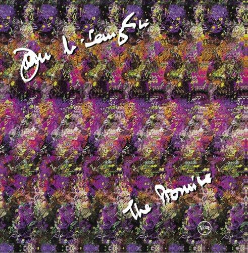 John McLaughlin - The Promise By John McLaughlin