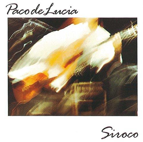 Paco De Luca - Siroco