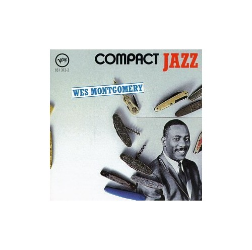 Wes Montgomery - Compact Wes Montgomery