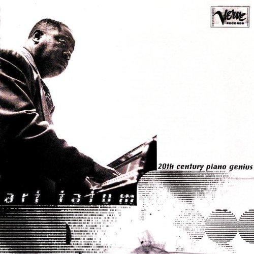Tatum, Art - 20th Century Piano Genius