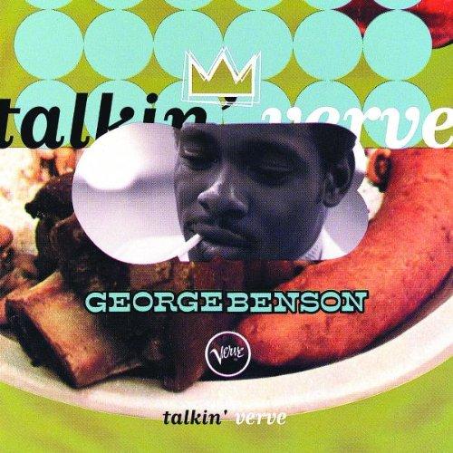 Benson George - Talkin' Verve        /Vrv
