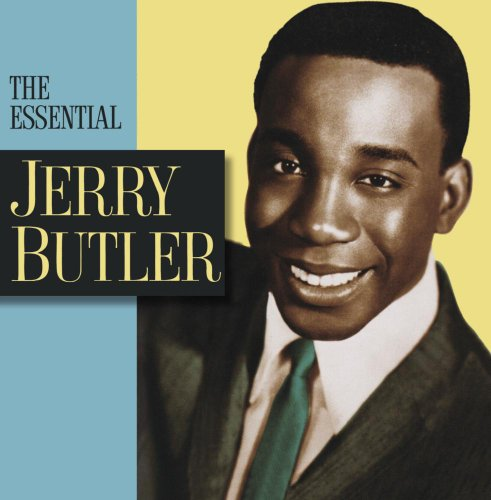 Butler, Jerry - Essential Jerry Butler By Butler, Jerry
