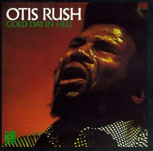 OTIS - A Cold Day in Hell By OTIS