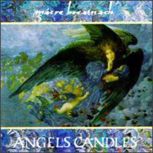 Breatnach, Maire - Angels Candles By Breatnach, Maire