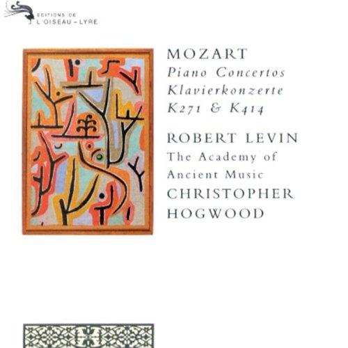 Aam - Mozart: Piano Concertos 9 & 12 By Aam