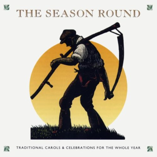 Various Artists - Season Round