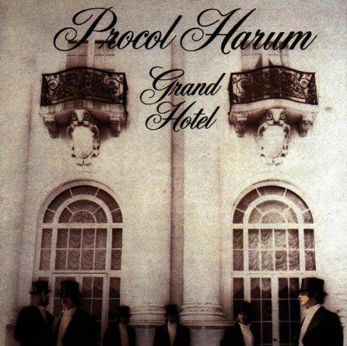 Procol Harum - Grand Hotel By Procol Harum