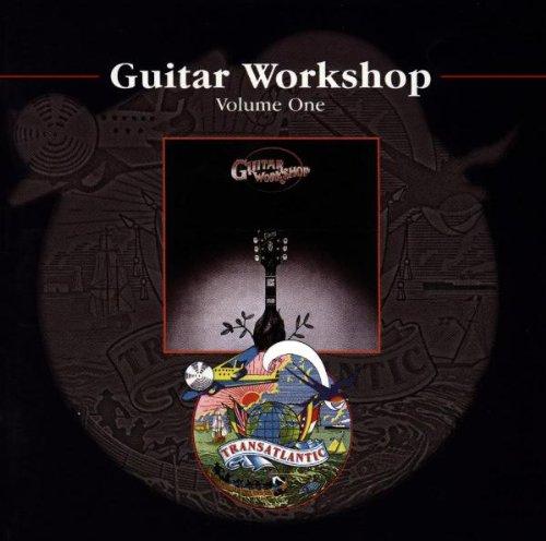 Various Artists - Guitar Workshop Volume One By Various Artists